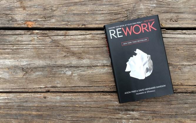 comecar a empreender rework