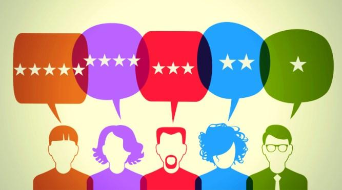reviews no ecommerce