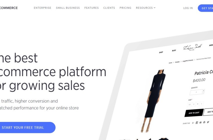Bigcommerce vs Shopify Comparison: Which Is Best?