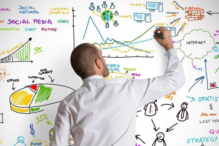 El Top 6 de los mejores trabajos en Marketing Digital