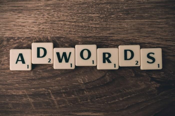 """""""Google Adwords"""": las palabras clave más costosas para tu estrategia de marketing"""