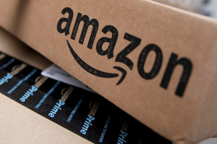 """""""Spark"""": la nueva red social de compras de Amazon"""