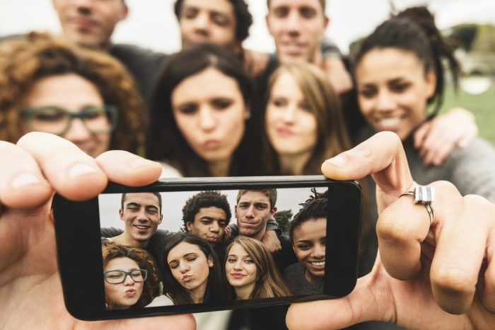 """La """"Generación Z"""" y las nuevas reglas del marketing"""