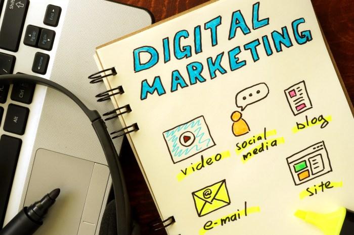Herramientas para mejorar el marketing digital en tu e-Commerce