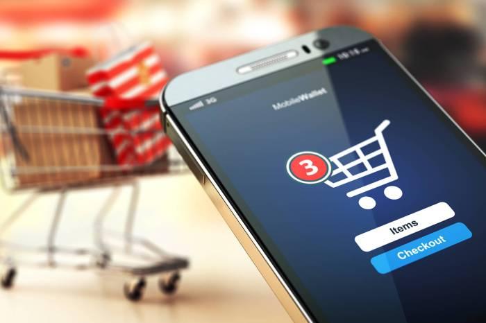 6 Consejos de éxito para un carrito de compra móvil