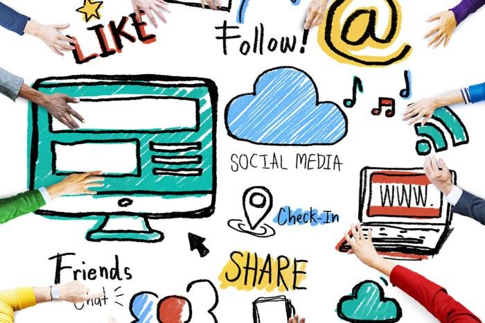 Publicidad en e-Commerce: ¿cuál es la mejor red social para anunciarse?