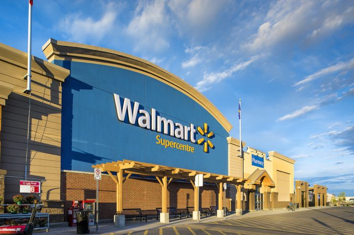 """""""Walmart"""" invertirá 1700 millones de pesos en su plataforma e-Commerce"""