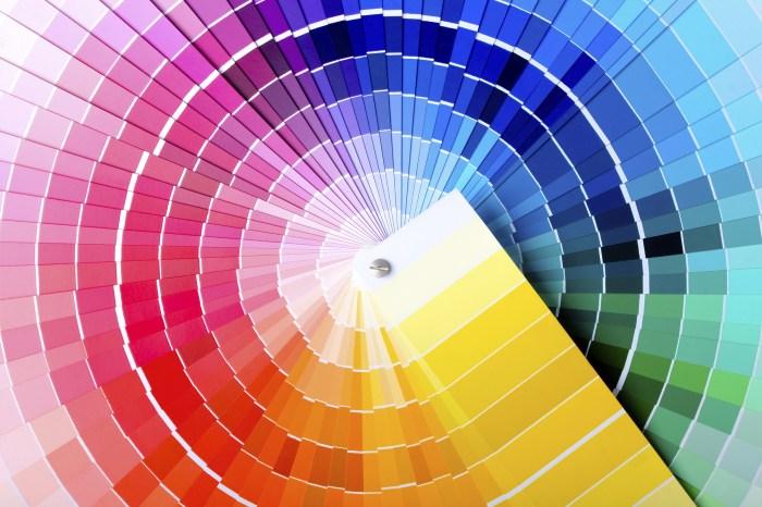 ¡Juguemos!: Dime el color de tu tienda online y te diré los productos que vendes
