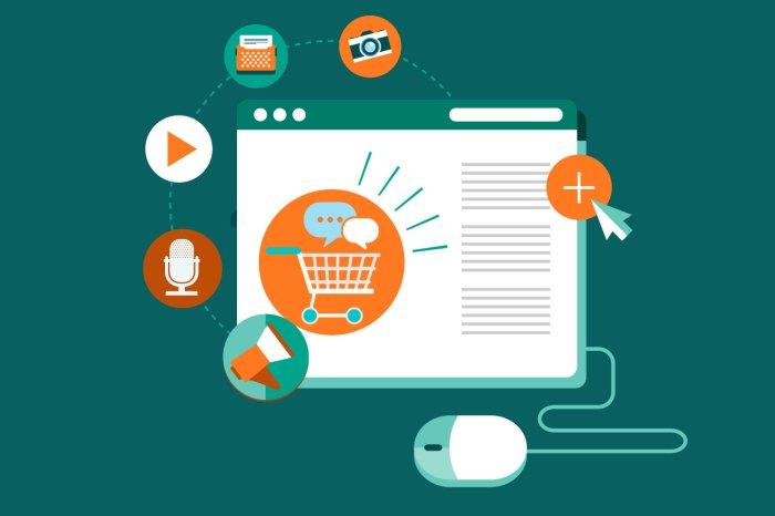 """¿Cómo usar tu blog para """"hipnotizar"""" a los usuarios de tu tienda online?"""