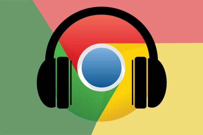 """¡Por fin!: Google Chrome ya no permitirá el """"autoplay"""" de vídeos"""
