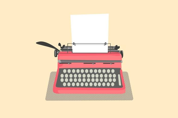 """5 técnicas de Copywriting para ser un """"maestro"""" en la redacción de contenidos"""