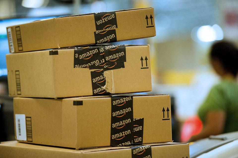 Amazon ya prueba su propia red de entregas en Estados Unidos