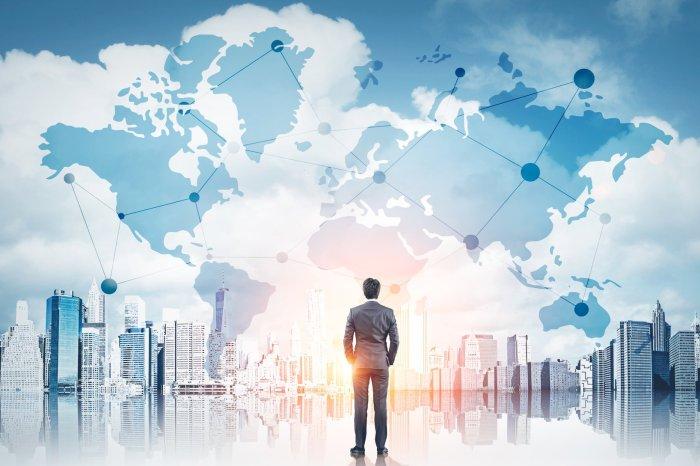 El mercado global de comercio electrónico se mantiene con una tasa de crecimiento del 17%