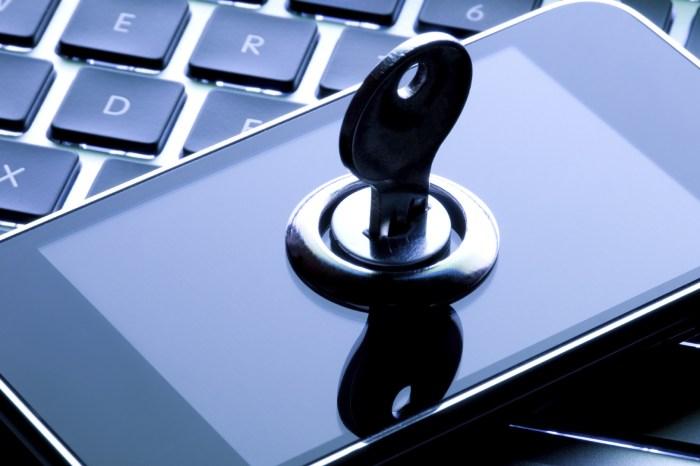 La seguridad móvil revoluciona el panorama de las contraseñas tradicionales