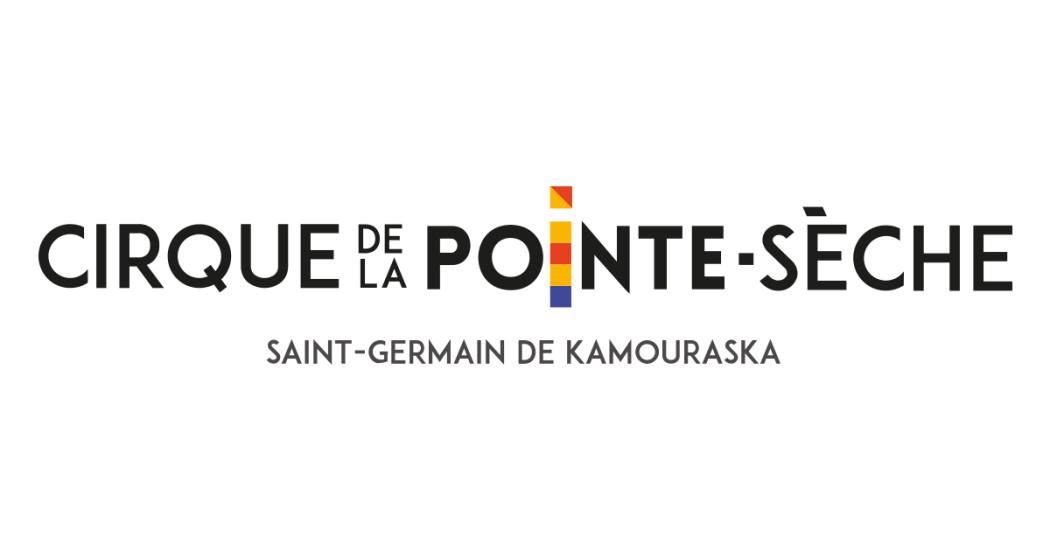 Logo du Cirque de la Pointe-Sèche