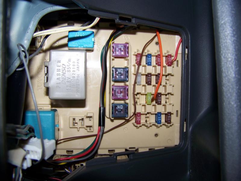 toyota echo fuse box - wiring diagram progresif on 2007 toyota corolla wiring  diagram,