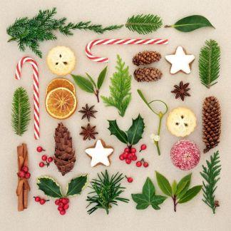 Plastic-free Christmas