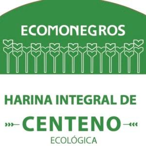 Harina integral centeno ecológica