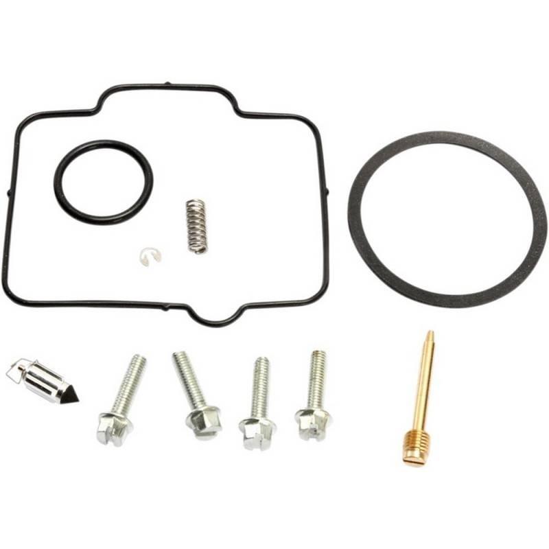 Kit Réparation Carburateur Moose Racing KTM EGS, EXC, MXC