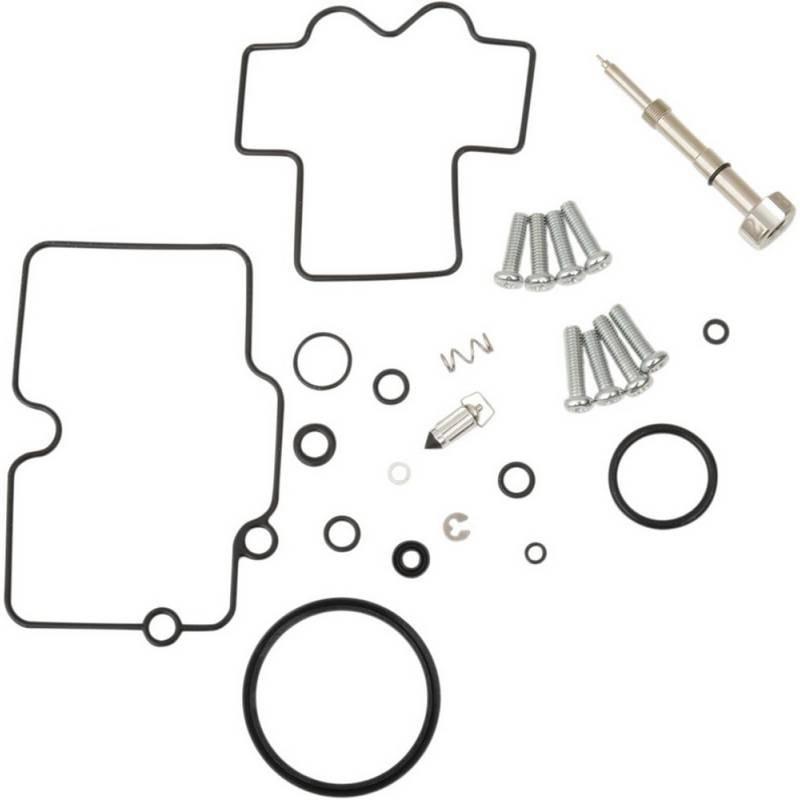 Kit Réparation Carburateur Moose Racing KTM quads et cross