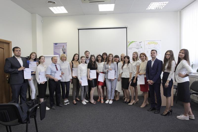 Студенты ВГУ получили сертификаты Банковской школы ВТБ
