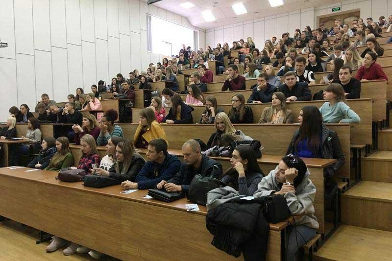 «Карьерный прорыв» для студентов ВГУ