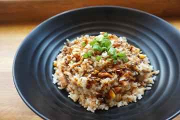 autoproduzione in cucina: i pranzi