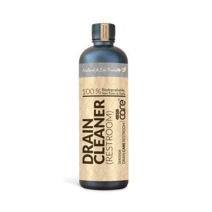 Natural drain cleaner &#8