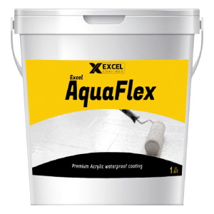 excel xl coating econaur Aquaflex