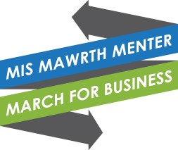 march for business logo v2