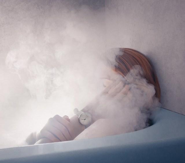 Чем болеют женщины из-за стрессов