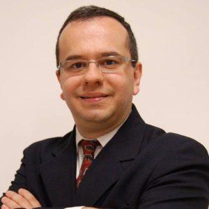 Prof. Me Silvio Moura