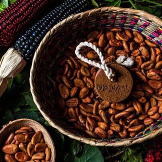Acondicionador sólido de Cacao