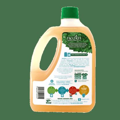 Newen Detergente sustentable para ropa – 1 Litro