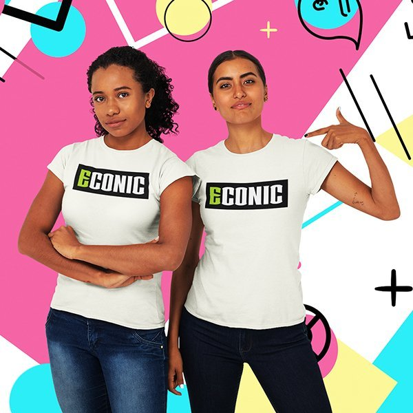 two-powerful-female-gamers-showing-ECONIC-support