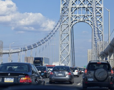 Weekly economic news roundup and traffic congestion