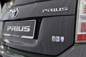 Prius Purchases Could Reflect Conforming to a Local Social Norm