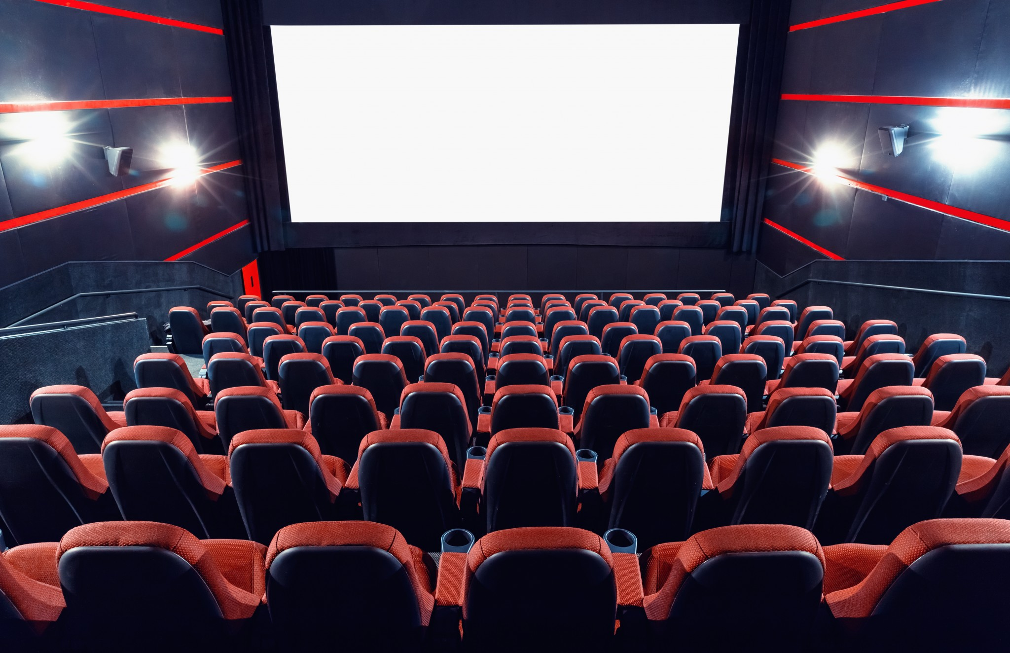 Movie Theater Chairs Reclining Seats Change Movie Tickets Supply And Demand