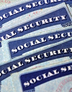 Weekly roundup and Social Security deficits