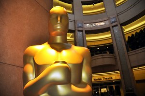 Weekly Economic News Roundup and Academy Award Costs