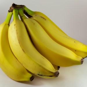 Weekly Economic News Roundup and banana worries