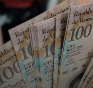 Venezuelan currency crisis