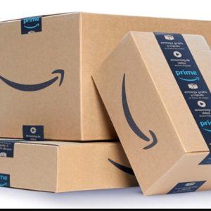 Amazon's new HQ2