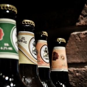Weekly economic news roundup and beer case