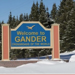 Our Weekly Economic News Roundup and Gander's land, labor and capital