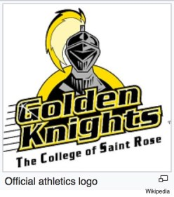 Golden Knights name