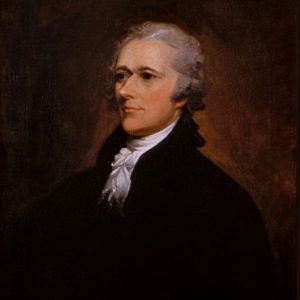 Our Weekly Economic News Roundup and Alexander Hamilton's development plan