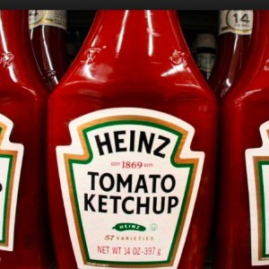 Weekly Economic News Roundup and ketchup exports