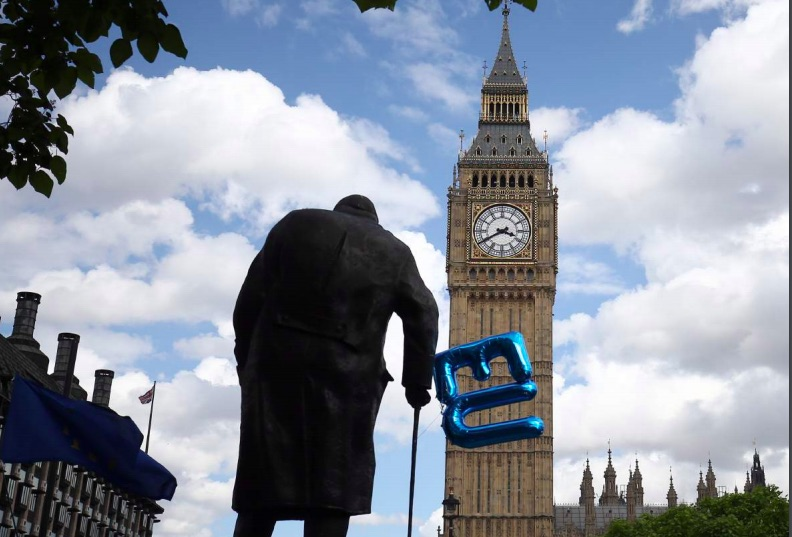 Six Facts: Brexit problems
