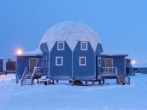 Dome Home Building Kits